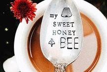 Bzz Bzz Honey