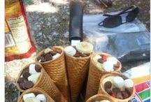 Grill/barbecue