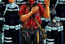 Deadpool Cool / by Hastings Entertainment