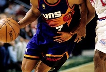 Love and Basketball / Basketball is my favorite sport...the Phoenix Suns is my favorite team! #GoSuns