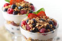 Еда~Breakfast