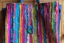 Indian fabric ideas