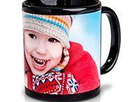 Tazas personalizadas / Personaliza tus tazas con los mejores diseños, fotografías y textos. Crea una taza personalizada única y diferente.