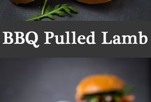 pulled lamb recipes