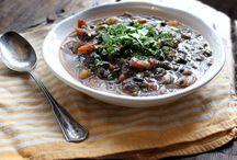 Soup's On / by Johanna Bailey