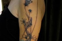 Tatoos / Only some ideas