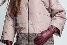 Куртки осеньколлекция