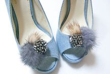 Refashion Shoes / by Theresa Pinto