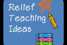 Relief Teaching