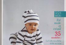 salopette bebe