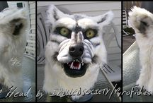 Werwolf IDEAS