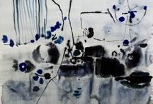 Hubert Berke / http://www.treffpunkt-kunst.net/künstlerprofile-bonner-künstler/hubert-berke/