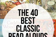 Books to Read / Book and reading recommendations for all ages