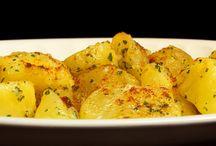 Thermomix patatas