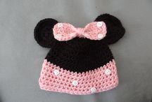 Knitting / Crochet - Hats