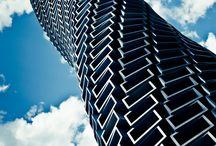 torri / edifici a sviluppo verticale