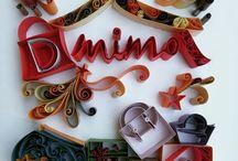 Lunamira Quilling Art