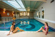 The Riverside Park hotel leisure Club