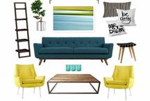 Mid-Century Modern Style is very Refreshing