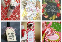 Printables & decorations