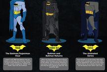 Batman i reszta