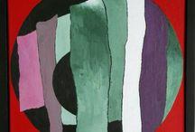 Kunst van Renske Hamersma Schilderijen