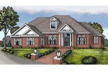 House plans / by Lisa Cornelius