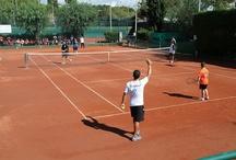 Competició Tennis - Jocs Special Olympics 2012