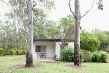 BIG4 Cania Gorge Accommodation / BIG4 Cania Gorge Holiday Park offers a range of accommodation options perfect for families and travellers alike.