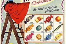 Vintage Christmas / by Christine VanDeVelde
