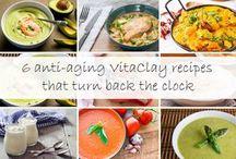 vitaclay recipes