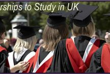 How to Stay Protected while Applying for Scholarships in UK?