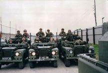 Militêre voertuie