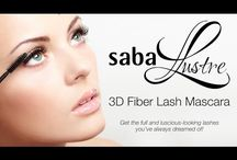 Product Videos / Top Saba product videos