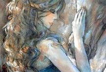 Jeanne Saint Cheron