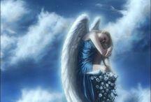Angels on the Mind / Minding awareness and awareness minding itself