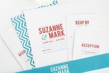 2014 Wedding Invitations - Shine Wedding Invitations / Brand new 2014 wedding invitations from Shine!