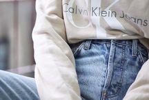 Calvin Klein Stuff
