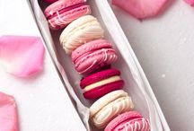 • desserts •