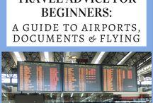 Travel-advice and ideas
