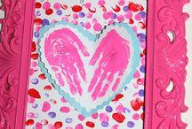 valentines day / by Jehnisi Soto