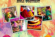 Contest / Win Exciting prizes by participating in contest.