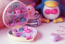 Polly Pocket obsession