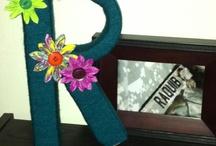 Be Crafty DIY  / by Katherine Wise Raquib