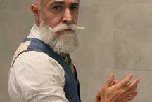 beards. style.
