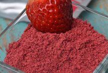 Cranberry / Antioxidante con alto contenido en Vitamina C que previene infecciones urinarias.