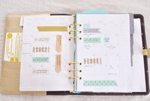 College - Planners and Calendars