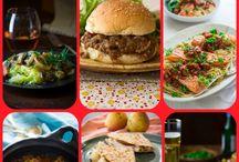 Low Calories Recipes