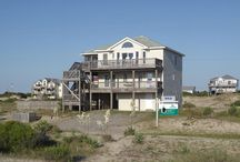 SOLDS!!! / A collection of beach houses, homes, and other properties sold with the help of The Outer Banks Real Estate Company LLC. http://www.OBXlifestyles.com