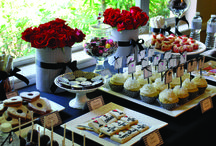 dessert table / by Lilicu